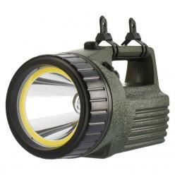 Svítilna 3810 nabíjecí 10 W LED COB