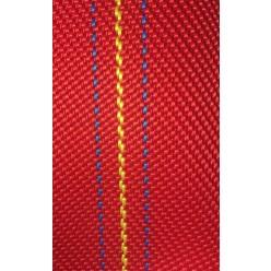 Hadice B75 Flammenflex-G Red 20m