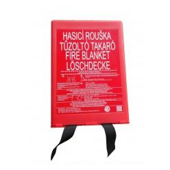 Rouška hasicí 120x120 cm