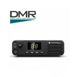 Radiostanice vozidlová DM4401 VHF
