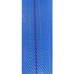Hadice C52 Flammenflex-G Blue 20m