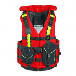 Plovací vesta Safety Pro
