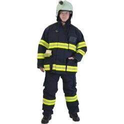 Zásahový oblek ZAHAS VIII DRAGON COMFORT - komplet