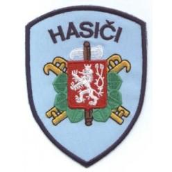 Znak SDH velký modrý