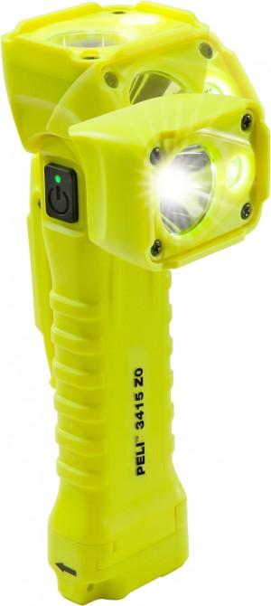 Svítilna PELI™ 3415 MZ0